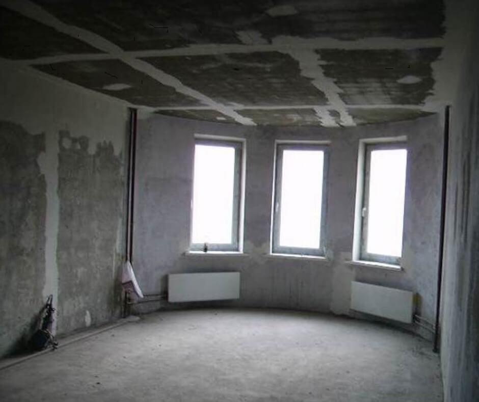 фото квартир при сдаче дома в новостройке данном случае водителя
