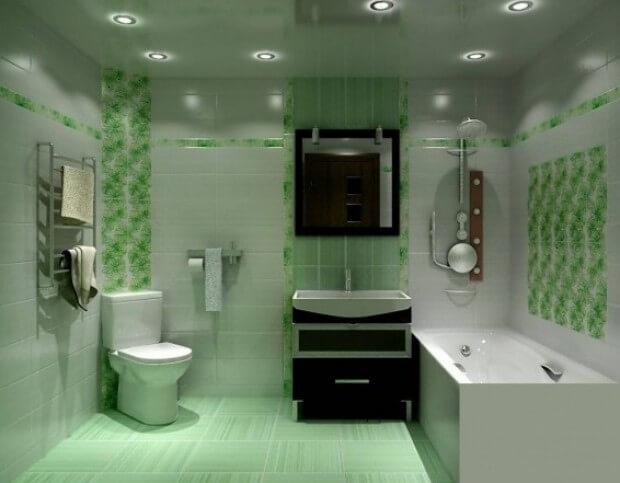 Ремонт ванной комнаты недорого под ключ Воронеж
