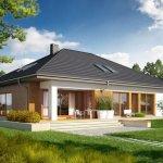 Дизайн фасада