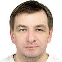 Альбеков Александр Юрьевич