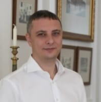 Лавров Дмитрий Владимирович