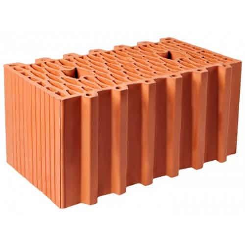 Керамический блок ГЖЕЛЬ 380 мм