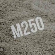 Бетон М 250