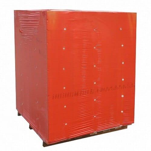 Газосиликатный блок ВКСМ 600х100х300 D 600